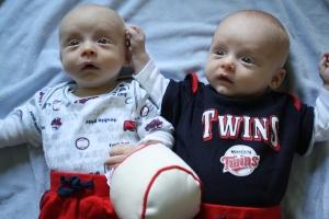 Twins win!